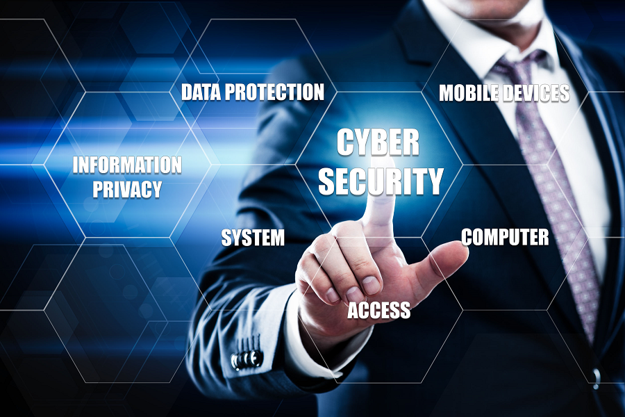 Demonstrate Cyber Security