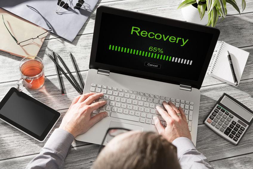 data backup restoration