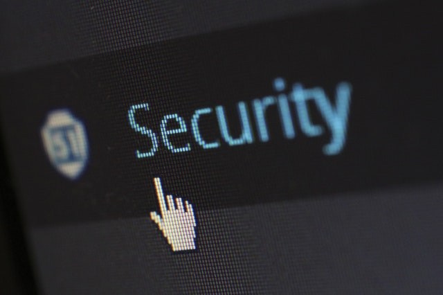 Image of Security
