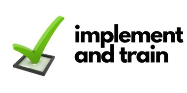 Implementation text