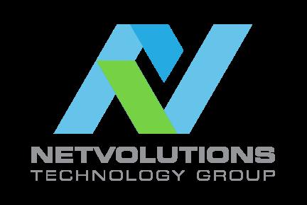 Netvolutions Logo